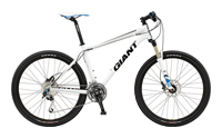 Велосипед Giant XTC 2 (2010)
