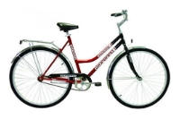 Велосипед Forward Капелла (2009)