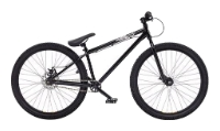 Велосипед Haro Steel Reserve 1.1 (2010)