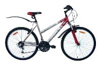 Велосипед Top Gear Enigma 110 (ВМЗ26159)