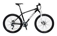 Велосипед Giant XTC 3 (2010)