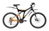 Велосипед Merida Fireball-D (2011)