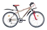 Велосипед Forward Hesper 817 (2011)