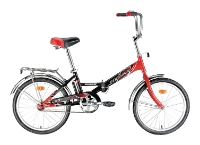 Велосипед Forward Omega 101 (2011)