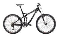 Велосипед Specialized FSRxc (2010)