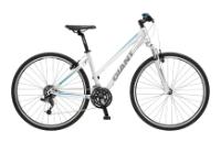Велосипед Giant Roam 2 W (2011)