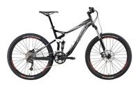 Велосипед Specialized FSRxc Comp (2010)
