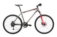 Велосипед Kross Level A4 (2011)