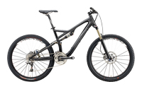 Велосипед Specialized S-Works Stumpjumper FSR Carbon (2010)