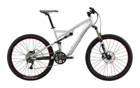 Велосипед Specialized Stumpjumper FSR Elite (2010)