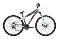 Велосипед UMF Hardy 5 Disc (2011)