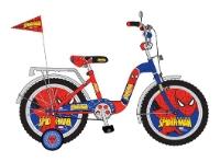 Велосипед Navigator Spider-Man (ВМЗ18006)
