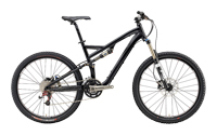 Велосипед Specialized Stumpjumper FSR Expert (2010)