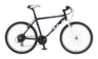 Велосипед Fuji Bikes Nevada 5.0 (2011)