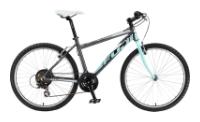 Велосипед Fuji Bikes Nevada 5.0 Women (2011)