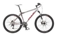 Велосипед Fuji Bikes Tahoe 4.0 (2011)