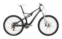 Велосипед Specialized Stumpjumper FSR Expert Carbon (2010)