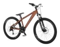 Велосипед Focus Decision 5.9 (2008)