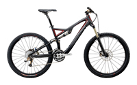 Велосипед Specialized Stumpjumper FSR Pro Carbon (2010)