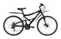 Велосипед Stark Indy FS Disc (2011)