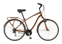 Велосипед Schwinn World 24 (2011)