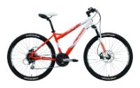 Велосипед Merida Juliet 40-D CZ (2011)