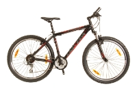 Велосипед UNIVEGA Alpina HT-5300 (2011)