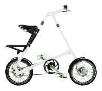 Велосипед Strida SD (2011)