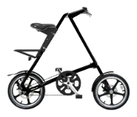 Велосипед Strida LT (2011)