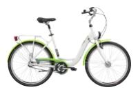 Велосипед Kross Tempo Presto (2011)
