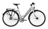 Велосипед Cube Central Comp Lady (2010)