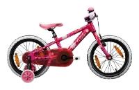 Велосипед Cube Team Kid 160 Girl (2010)