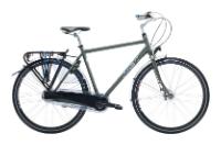 Велосипед TREK Bronx Euro (2010)