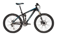 Велосипед TREK Fuel EX 8 WSD (2010)