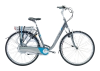 Велосипед TREK L500+ Lowstep Euro (2010)
