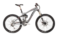 Велосипед TREK Scratch Air 8 (2010)