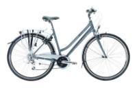 Велосипед TREK T200 SL Midstep Euro (2010)