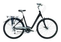 Велосипед TREK T400 Lowstep Euro (2010)