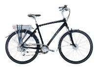 Велосипед TREK T400+ Euro (2010)