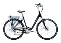Велосипед TREK T400+ Lowstep Euro (2010)