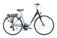 Велосипед TREK T50 Lowstep Euro (2010)