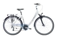Велосипед TREK T80 21-Speed Lowstep Euro (2010)
