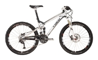 Велосипед TREK Top Fuel 8 WSD (2010)
