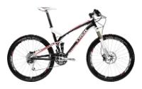 Велосипед TREK Top Fuel 9 (2010)