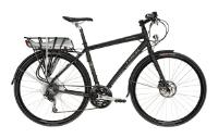 Велосипед TREK Valencia+ (2010)