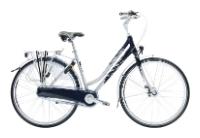 Велосипед TREK Lyon Midstep Euro (2010)