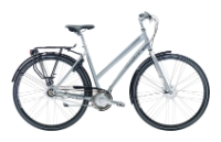 Велосипед TREK S520 Stagger Euro (2010)