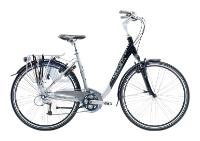 Велосипед TREK T500 Lowstep Euro (2010)