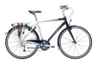 Велосипед TREK T500 SL Euro (2010)