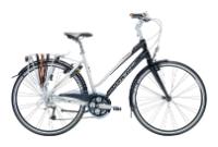 Велосипед TREK T500 SL Midstep Euro (2010)
